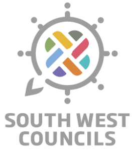 South West Councils logo