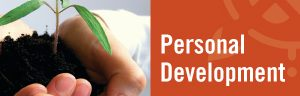 Personal development image